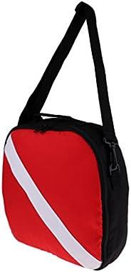 Scuba Dive Flag Regulator/Octopus Protection Gear Bag with Shoulder Strap