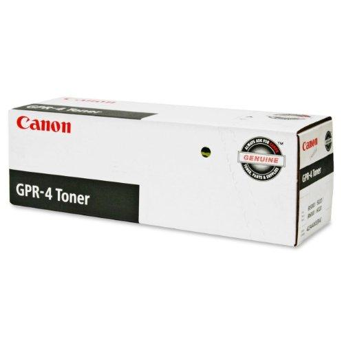 CNMGPR4 - Canon GPR4 Copier Toner Cartridge