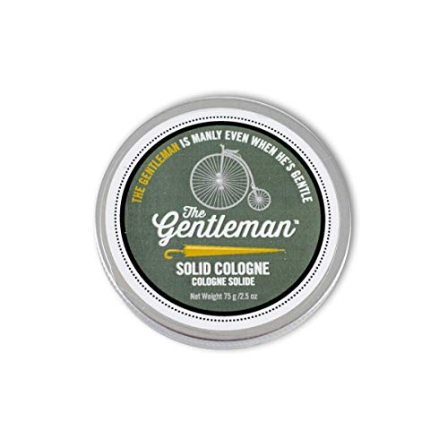 - Walton Wood Farm Solid Cologne (The Gentleman) This light Citrus & Mahogany scent, is understated yet captivating - just like you Vegetarian Friendly, and Paraben-Free 2.5 oz
