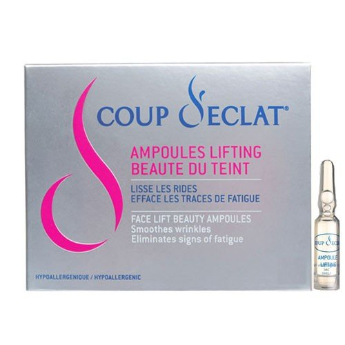 Coup D'eclat Lifting Ampoules 3x1ml