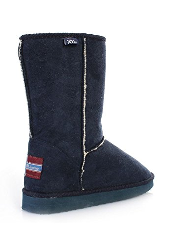 Xti Territory Boots Women - 27380 - Navy