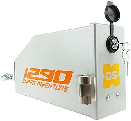 Raid Toolbox Caja de Herramientas 1290 SuperAdventure (ANODIZADO ...