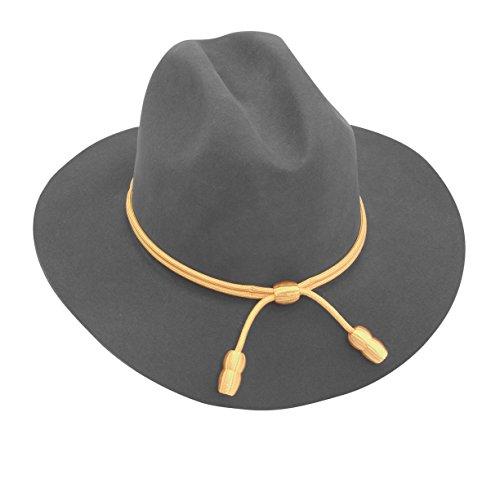 CSA Civil War Slouch Hat (Large)