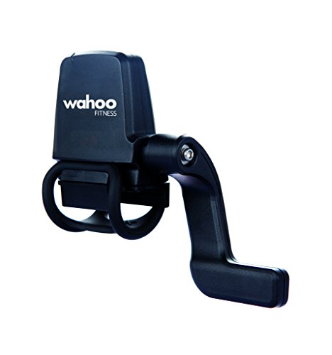 Wahoo Blue SC Cycling Speed and Cadence Sensor, Bluetooth / ANT+