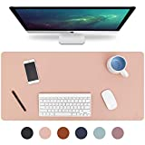 """Knodel Desk Pad, Office Desk Mat, 31.5"""" x"""