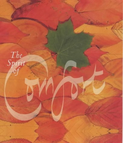 Download The Spirit of Comfort ebook
