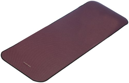 ComfortGels Impression Mat (24 x 72 x 0.31, Wine)
