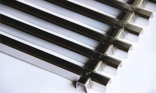 Hongso Scg527 Stainless Steel Grill Grid Grates For Weber