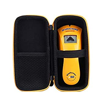 Hard Carrying Case for Zircon StudSensor e50 Electronic Wall Scanner by Aenllosi