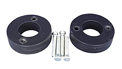 Rear Strut Spacers 30mm For Honda Civic 91 00