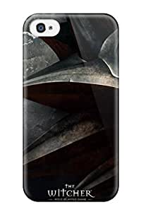 TYH - Best New Arrival Case Cover With Design For Iphone 6 4.7- Wolf Video Game 5158661K47586255 phone case
