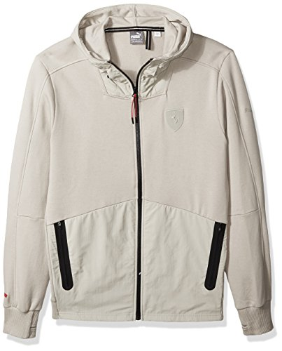 Puma Mens Sweat Jacket - 7