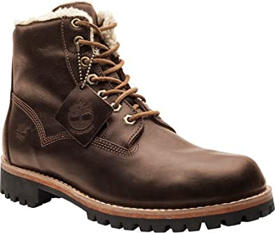 timberland rugged