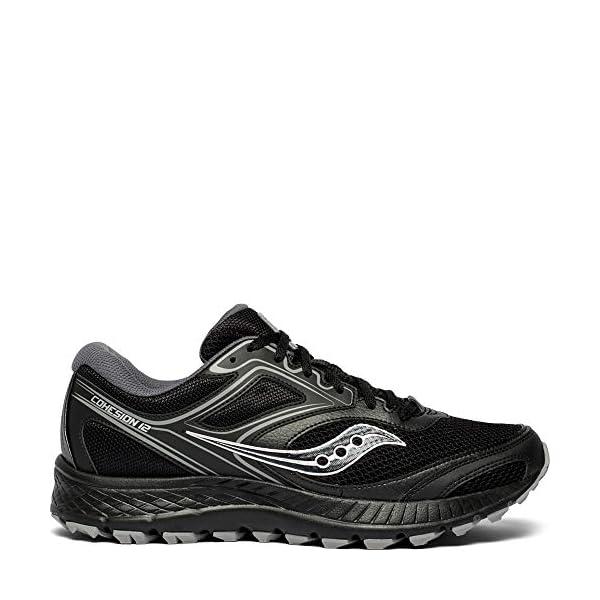 Saucony Men's S20475-1 Trail Running Shoe