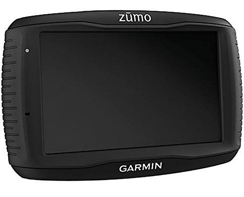 Can Am Spyder All 2015 and Prior Models Garmin Zumo 590 GPS #219400512 by Can-Am