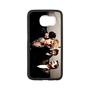 SamSung Galaxy S6 phone cases White Kodaline cell phone cases Beautiful gifts JUW80978227