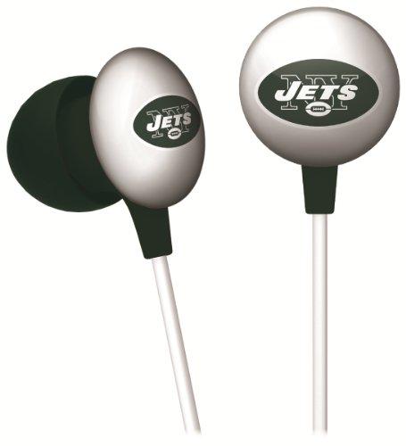 IHIP NFFNYJ Headphones Ny Jets product image