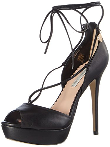 Tosca Blu Zaffiro - Zapatos Mujer Negro - Schwarz (NERO C99)