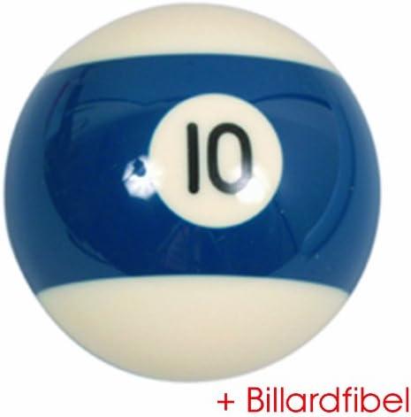 Pool Bola nº 10 57,2 mm 2 – 1/4