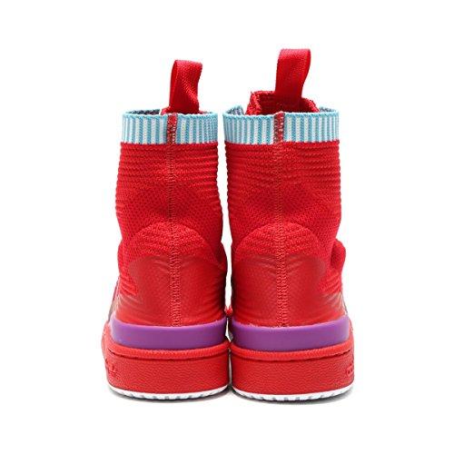 Adidas Originals Mens Forum Primeknit Inverno Bz0645 Scarpe Da Ginnastica, Dimensione 10.5