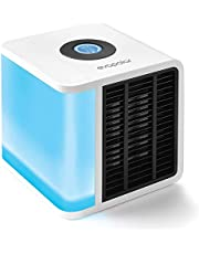 EvaLIGHT Personal Air Cooler Personal Evaporative Air Cooler and Humidifier Portable Air Conditioner