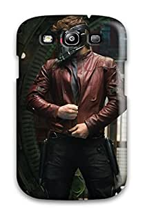 Galaxy Cover Case - Guardians Of The Galaxy () Protective Case Compatibel With Galaxy S3