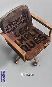 """Afficher """"Teodore Szacki n° 01 Les Impliqués"""""""