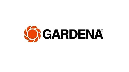 Amazon.com : GARDENA Hose Repair Connector With Water Stop : Garden Hose  Parts : Garden U0026 Outdoor