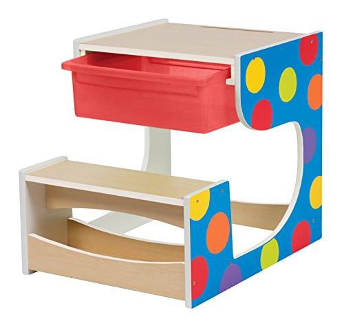 ALEX Toys Artist Studio First Art Desk by ALEX Brands