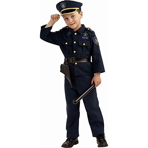 Forum Novelties Police Officer Costume