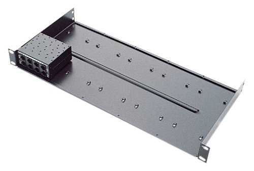 APC Protectnet and Pte1-4 Rackmount Shelf for Netshelter ()