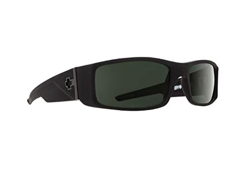 Amazon.com: Spy Hielo anteojos de sol – Spy Optic Steady ...