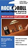 Ready America MRV88112 RV Trailer Camper Fasteners Motion-Proof Putty