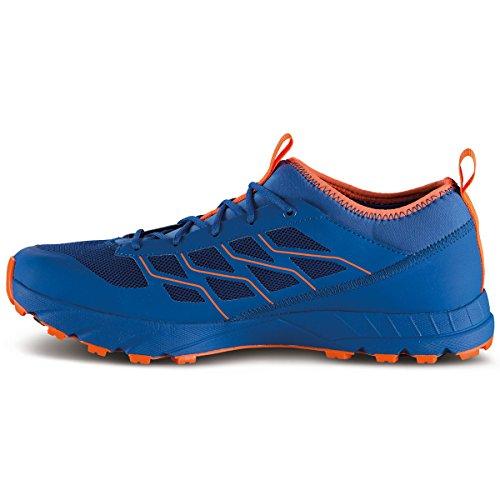 fluo turkish sea Schuhe Atom SL orange GTX Laufschuhe Trailrunningschuhe Scarpa xRzCwppq