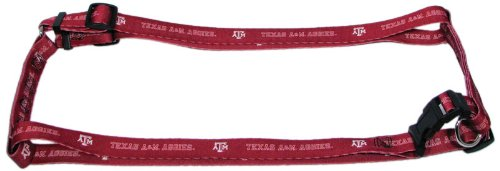 Small Hunter MFG 5//8-Inch Texas A and M Adjustable Harness