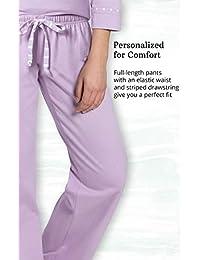 Addison Meadow pijamas de algodón para mujer, conjuntos de pijamas suaves para mujer