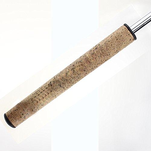 Kofull Golf Cork-leather Putter Grips3.0 Comfortable Standar