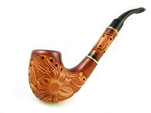 Long Tobacco Smoking Pipe