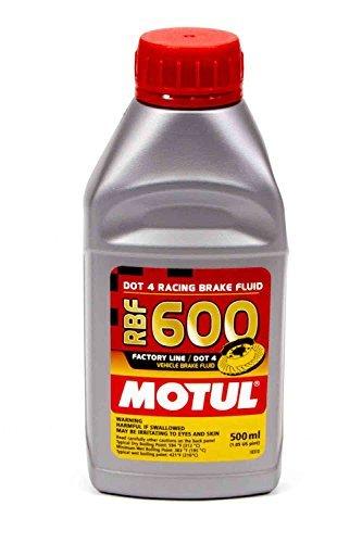 Motul RBF 600 FL 12X0.500L AM ()