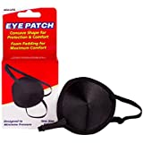 Concave Vinyl Eye Patch