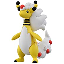 Takaratomy Official Pokemon X and Y SP-25 Mega Ampharos Action Figure