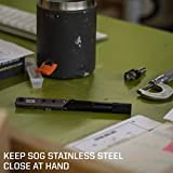 SOG Multitool EDC Pen Light - Baton Q2 LED