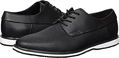 Calvin Klein Men's Wilfred Oxford Flat