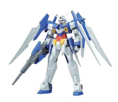 Bandai Hobby Gundam AGE-2 Normal, Bandai Mega Size Action Fi