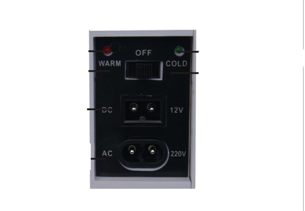 Mini Kühlschrank Leistung : Dzw l auto dual use mini kühlschrank home kühlung auto kühlung