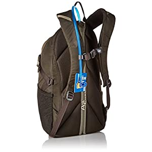 CamelBak 2016 Cloud Walker Hydration Pack, Dusky Green/Black Olive, 18 L