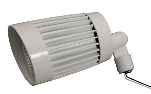 Sigma Electric 14337WH 10W LED Light, Gray/White