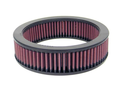 K&N E-2670 High Performance Replacement Air Filter