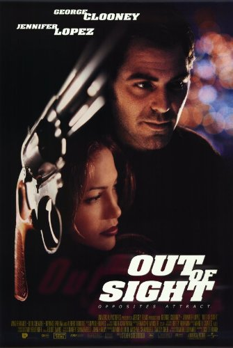Image result for out of sight poster amazon