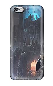 JMcjRlV1156QVWLX Case Cover, Fashionable Iphone 6 Plus Case - Lords Of The Fallen